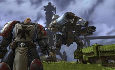 Warhammer 40,000 400px
