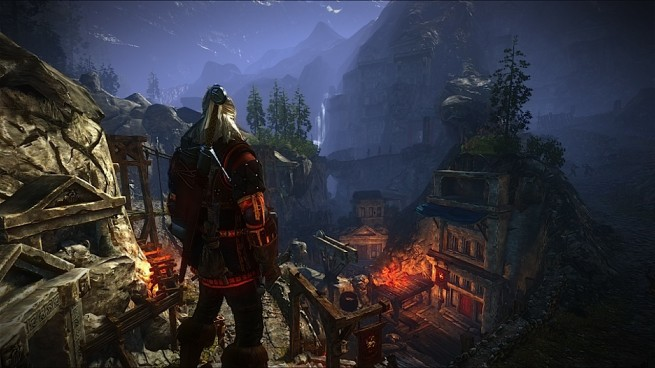 The Witcher 2 Assassins of Kings Enhanced Edition PC Xbox 360 story recap