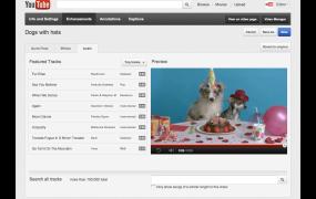YouTube-screen