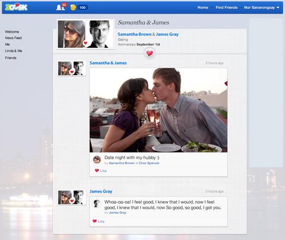diy dating sites