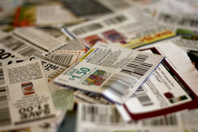 Foursquare plans personalized coupons