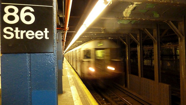 New York City subway, Wi-Fi coming soon