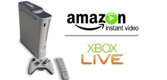 Amazon Prime Xbox app