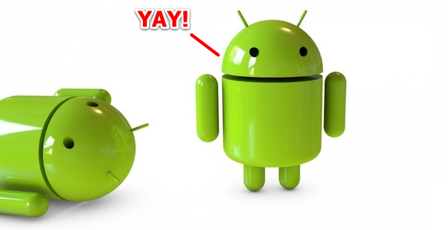 Android Verdict