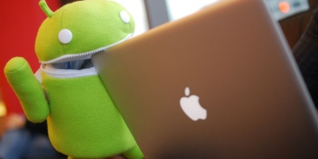 Android über alles: Google's OS now makes up majority of all smartphone sales