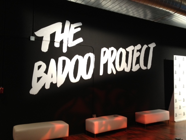 badoo NYC launch