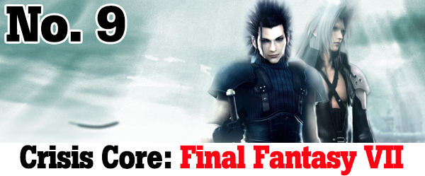 Crisis Core -- Number 9