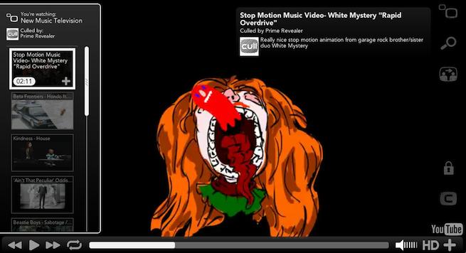 Cull.tv screenshot