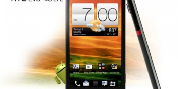 Awesome-looking HTC Evo 4G LTE hits Sprint May 18