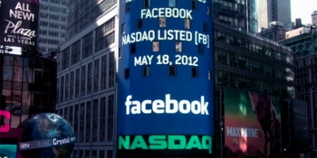 Nasdaq admits screwing up early Facebook IPO trading