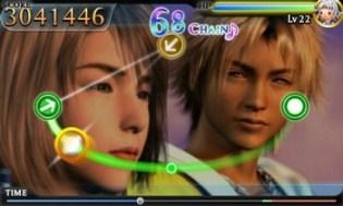 Theatrhythm Final Fantasy - Suteki Da Ne
