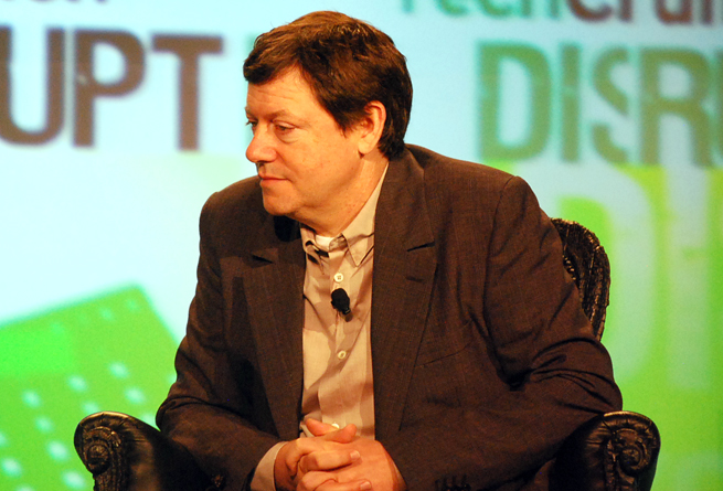 Fred Wilson: We invested in DuckDuckGo for the Reddit, Hacker News