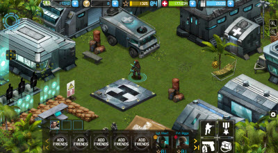 ghost recon commander 1