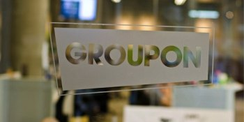 Groupon stock surges 20% after Eric Lefkofsky becomes CEO