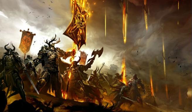 Mike O'Brien - Guild Wars 2