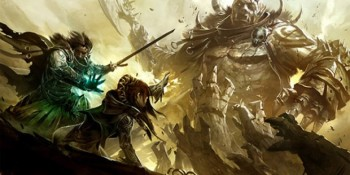 ArenaNet president discusses careful monetization of Guild Wars 2, the least greedy Western MMO