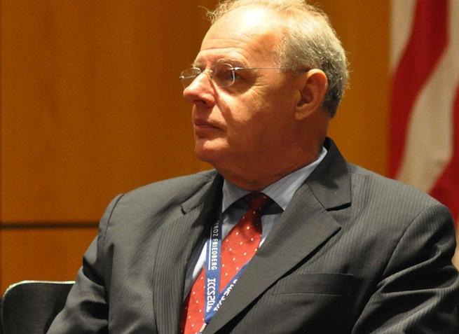 Howard Schmidt