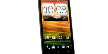 After customs delay, HTC Evo 4G LTE will hit Sprint on June 2