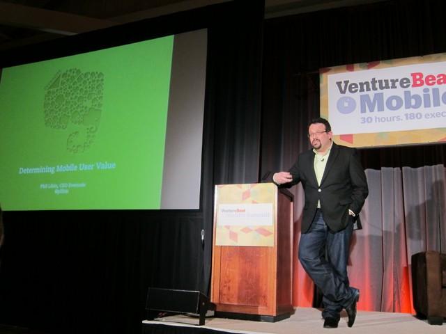 Evernote CEO Phil Libin