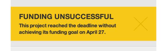 Kickstarter_FundingUnsuccessful