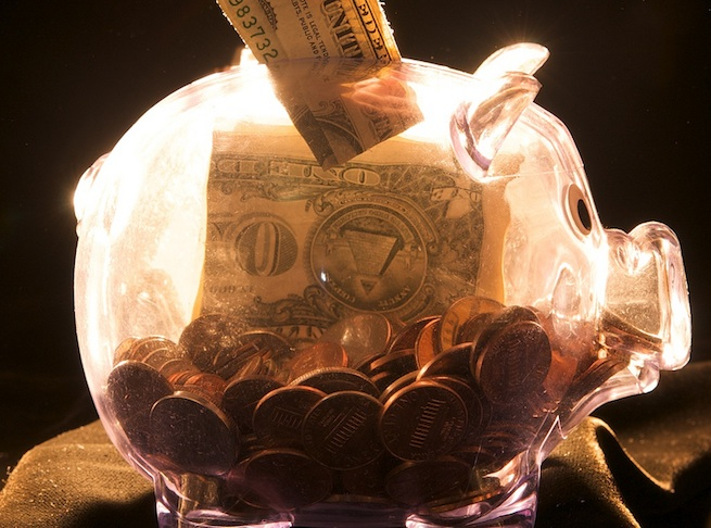 Kleiner Perkins is raising $525M for its 15th venture fund. That's a big piggy bank