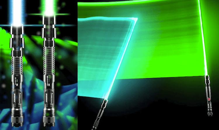 LaserSabers