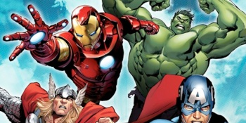 Comixology expands its digital comics dominance with Marvel exclusive