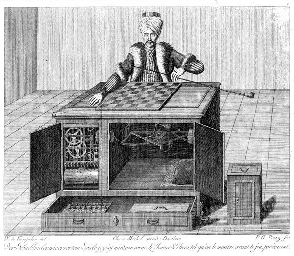 Mechanical Turk combines human intelligence with computing