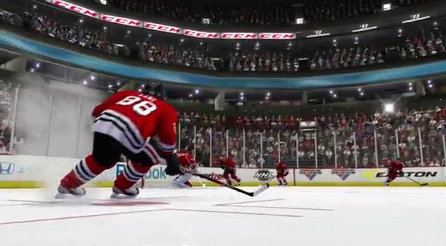 NHL13 - Number 88