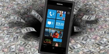 Nokia facing class-action suit over poor Windows Phone sales and possible fraud