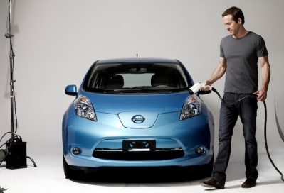 Where Is Nissan Made >> Why The Nissan Leaf Is Labeled Made In The Usa Even Though 80