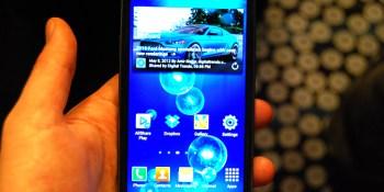 Apple fights to keep Samsung Galaxy S III off U.S. shelves