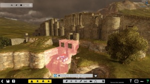 ShootMania Storm map editor