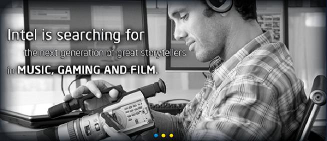 Intel Video Superstars