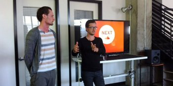 SoundCloud unveils Next, a completely revamped web app