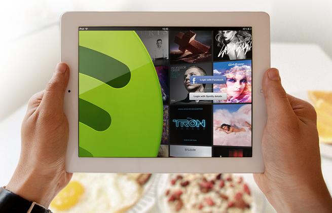spotify-ipad-app
