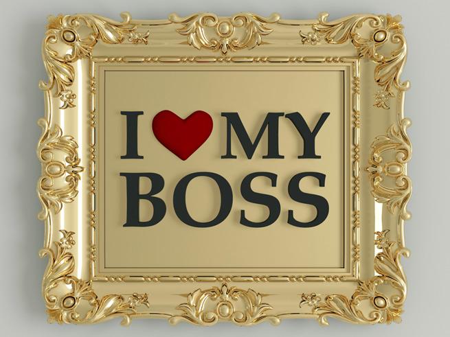 Tips for bosses