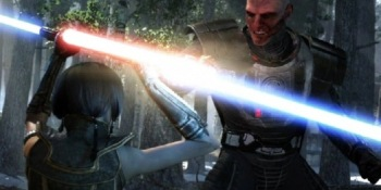 I've got a bad feeling about this — Star Wars: The Old Republic's producer leaves BioWare