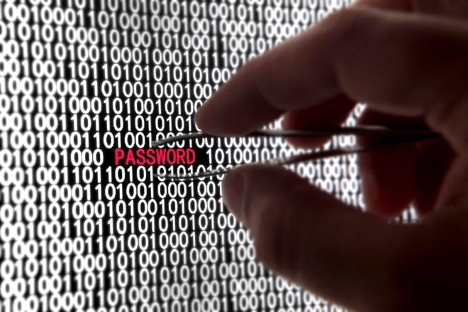 stealing computer password