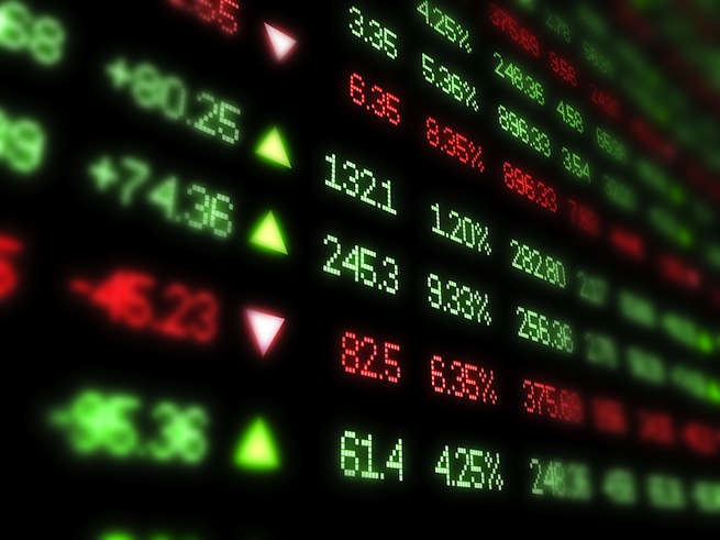Third Point buys stock