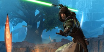 EA names new chief of BioWare label (exclusive)