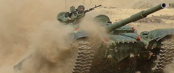 tank-in-action