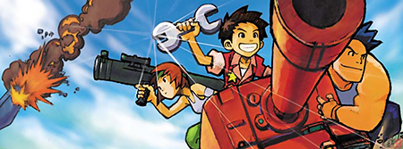 Timeline cover thumb Advance Wars