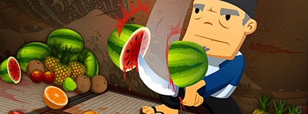 Timeline cover thumb Fruit Ninja