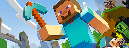 Timeline cover thumb Minecraft