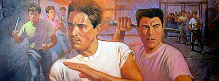 Timeline cover thumb River City Ransom