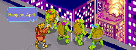 Timeline cover thumb Teenage Mutant Ninja Turtles