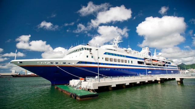 Unreasonable at Sea Boat