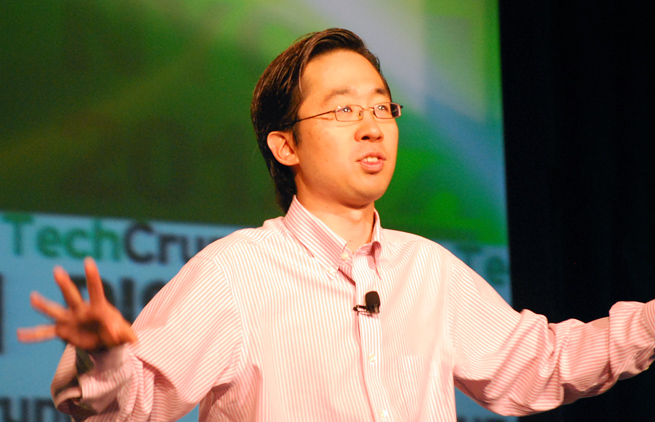 Current White House CTO Todd Park is focused on democratizing access to government data