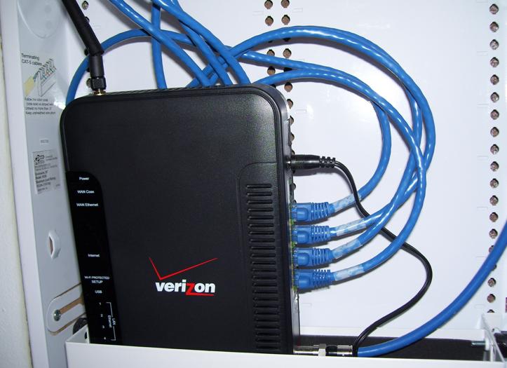 Verizon Fios  Official Site